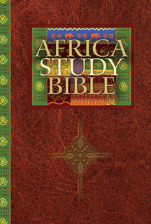 The New Africa Study Bible is Here and ready to be sent to Africa with your help! Read more from Deborah Perkins of His Inscriptions.com to find out how you can support this international mission and bring the Word of God to Africans!