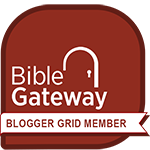 Author Deborah Perkins blogs for Bible Gateway.