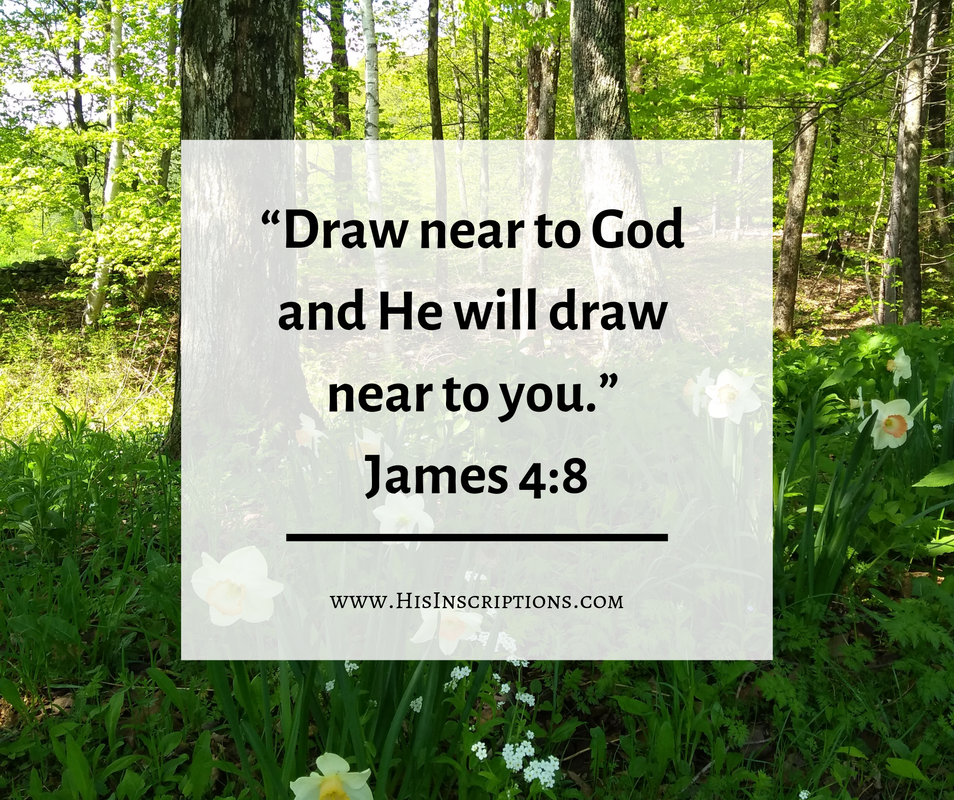 Picture: James 4:8