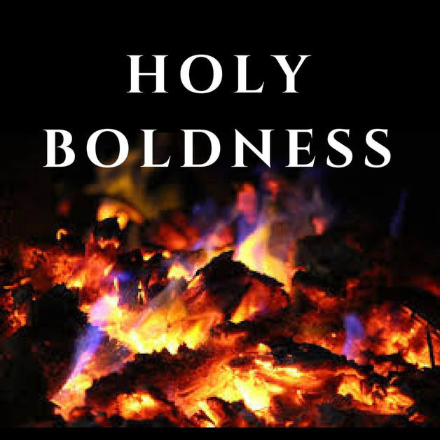 Holy Boldness: How an Isaiah 6 encounter with #God can change your life! By Deborah Perkins of #HisInscriptions.com
