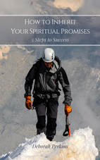 How to Inherit Your Spiritual Promises - a Bible Study from Deborah Perkins of HisInscriptions.com. Order here: http://astore.amazon.com/hisinscr0e-20