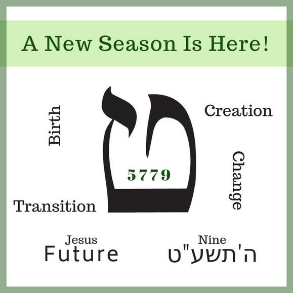 A New Season is Here! (Now What Do I Do?) Deborah Perkins of His Inscriptions takes a look at times of spiritual transition and what it takes to step into your new season.