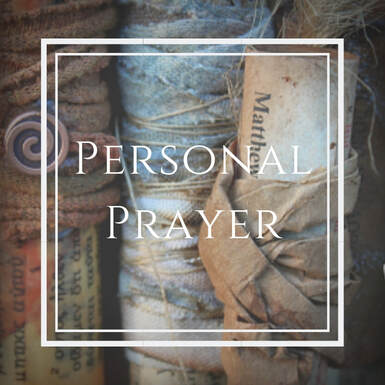 Picture: Personal Prayer